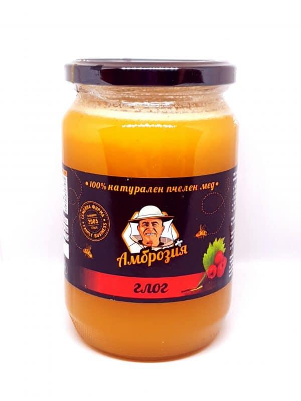 пчелен мед, мед